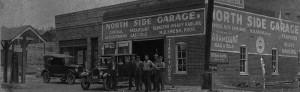 historic Golden Colorado