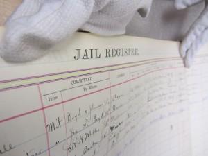 Jail Registry