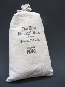 First National Bank in Golden