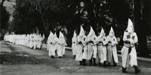 Ku Klux Klan history