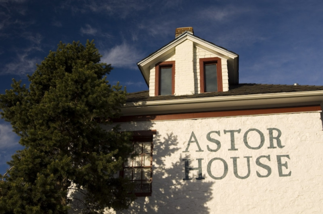 Astor House Museum