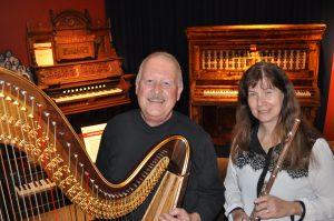 Rubino Duo recital