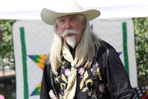 The Buffalo Bill Experience – 100th Anniversary @ Golden History Center | Golden | Colorado | United States