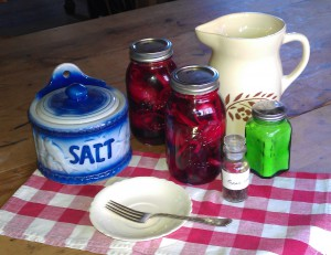 Woodstove Cooking: Frontier Recipes @ Clear Creek History Park | Golden | Colorado | United States