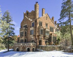 Curious Castles and Mysterious Mansions of Colorado @ Golden History Center | Golden | Colorado | United States