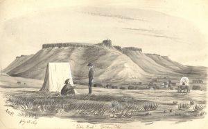 Hayden's Landscapes Revisited @ Golden History Center | Golden | Colorado | United States