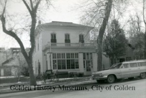 Historic Districts Walking Tour 1 @ Golden History Center   Golden   Colorado   United States