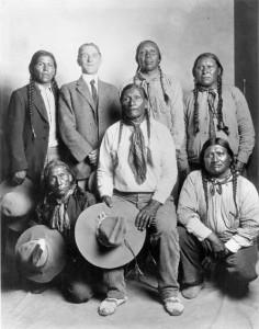 Native Americans of Colorado's Front Range: The Original Inhabitants @ Golden History Center   Golden   Colorado   United States