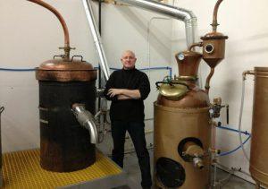 Spirit of Golden: Historic Distilling and Bootlegging in Colorado @ Golden History Center   Golden   Colorado   United States