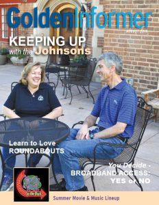 informer august 2016 cover