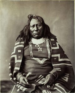 Colorado Native Americans
