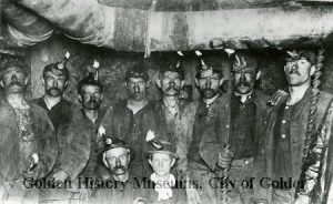 Western Mining with Patty Limerick @ Golden History Center | Golden | Colorado | United States