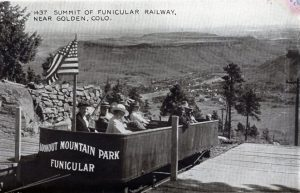 Lookout Mountain Funicular