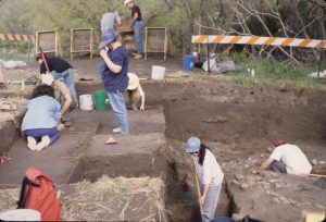 Magic Mountain Archaeology