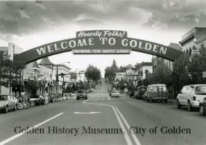 Superstars in Colorado History @ Golden History Center | Golden | Colorado | United States