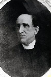 Bishop Goerge Randall