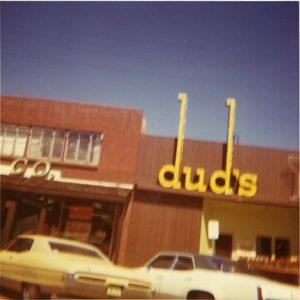 Dud's in Golden, CO