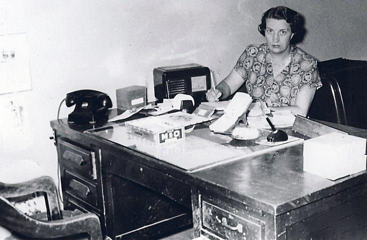 Golden Transcript, 1974-1977 now online