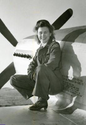 """""""We Just Did It"""": Colorado Women in World War II"""