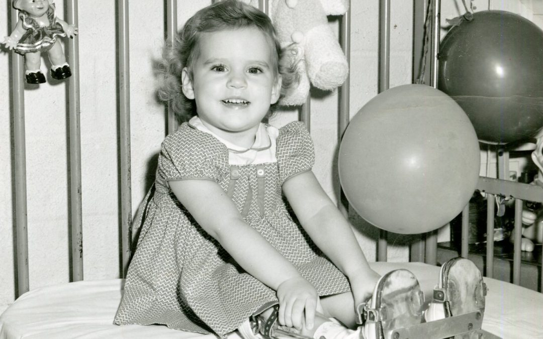 My Polio Story, By Betty Herron Gleaton