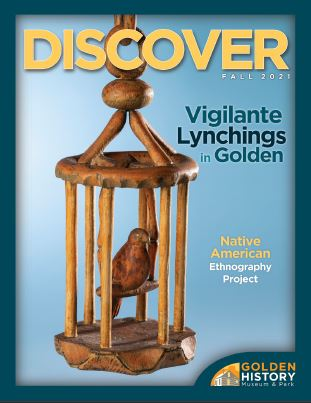 Fall 2021 Discover Magazine